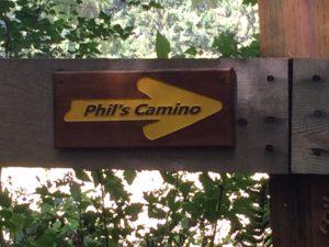 PHIL!S CAMINO